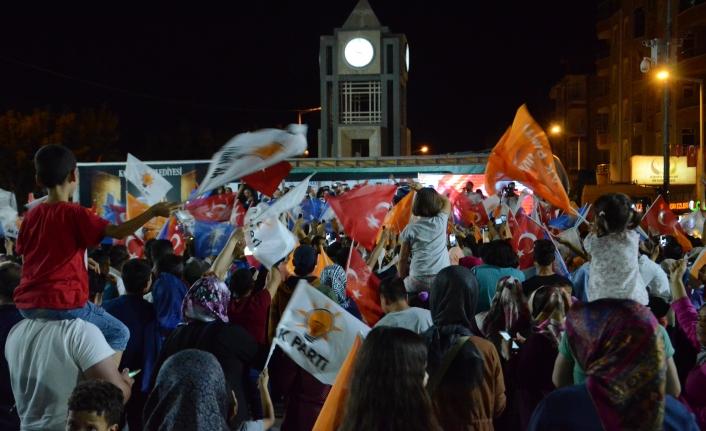 Karaman, Cumhurbaşkanlığı'nda Erdoğan'a, Milletvekilliği'nde İse Başka Partilere Oy Verdi