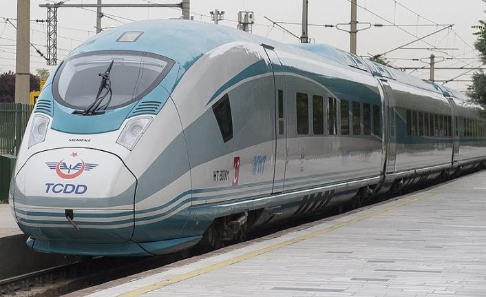 Karaman-Konya Arası Hızlı Tren Test Sürüşleri Temmuz Ayında Başlıyor