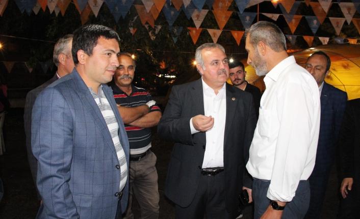 Milletvekili Şeker, İnce'ye Dava Açılması İçin Avukatına Talimat Verdi