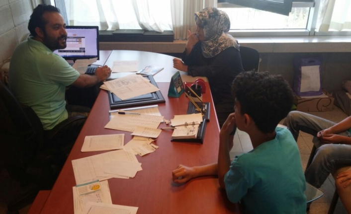 Milli Eğitimden Tercih Döneminde Öğrencilere Danışmanlık Hizmeti
