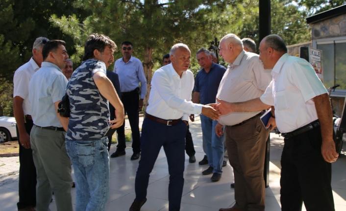 """Başkan Çalışkan: """"4 Yılda Karaman'a 400 Milyon Liralık Yatırım Yaptık"""""""