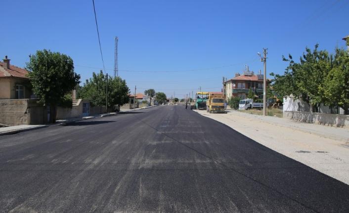 Karaman Belediyesi Ekipleri Durmaksızın Çalışıyor