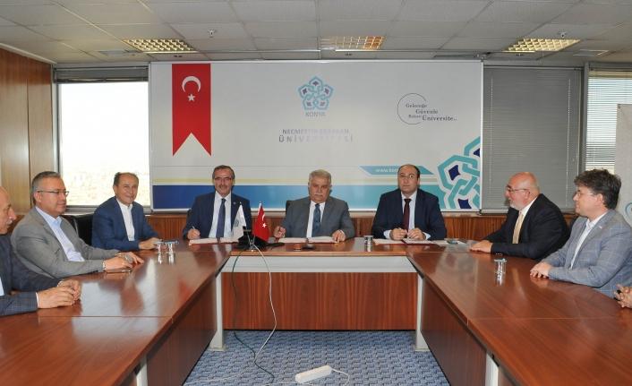 KOP Bölgesinde Yeni Türkiye'nin Güçlü Markaları Oluşturulacak