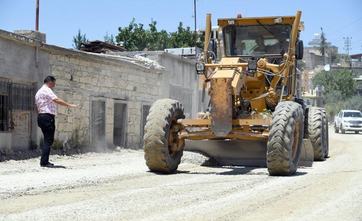 Mersin'deki Yol Çalışmaları Karaman'a Kadar Ulaştı