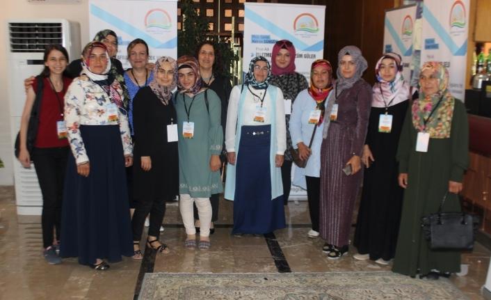Tarımda Kadın Girişimciliğinin Güçlendirilmesi Programı Sertifika Töreni Nevşehir'de Yapıldı