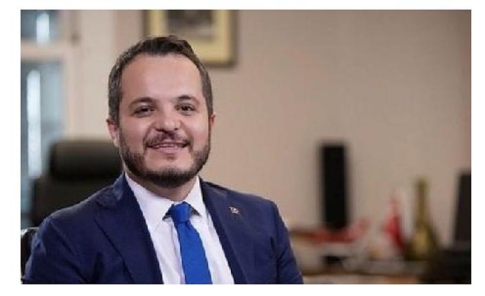 Ermut Cumhurbaşkanlığı Yatırım Ofisi'nin Başkanı Olarak Görev Yapacak
