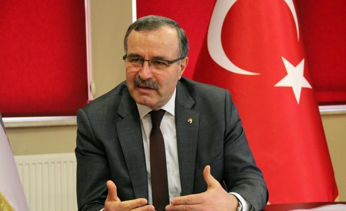 İç Anadolu OSB'leri Büyük Buluşmaya Hazırlanıyor