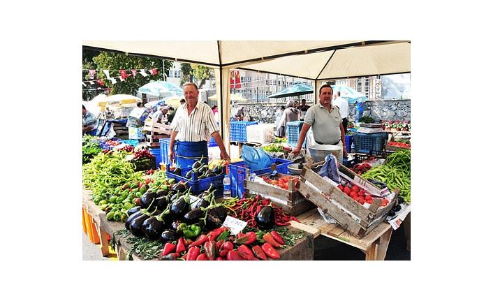 Pazarda Fiyatlar El Yakıyor