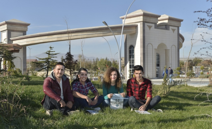 Rekreasyon Yönetimi, Ermenek'te İlk Öğrencilerini Alıyor
