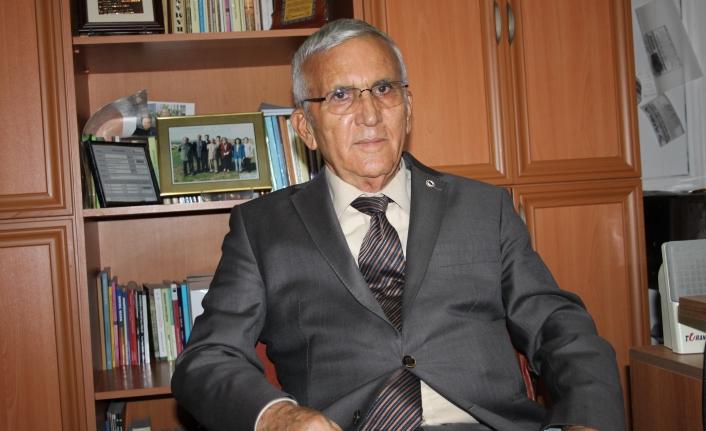 Avukat Armutlu Baro Başkanlığına Adaylığını Açıkladı