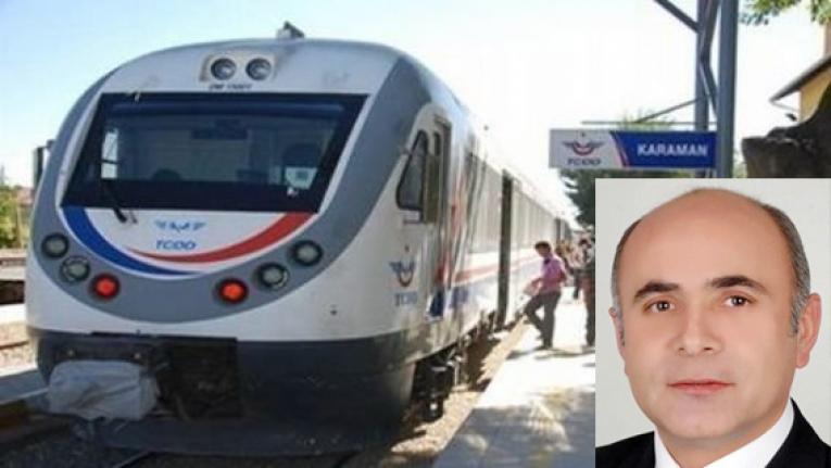 Bozkır: Karaman-Konya Arasındaki Ulaşım Rezilliği Ne Zaman Son Bulacak?
