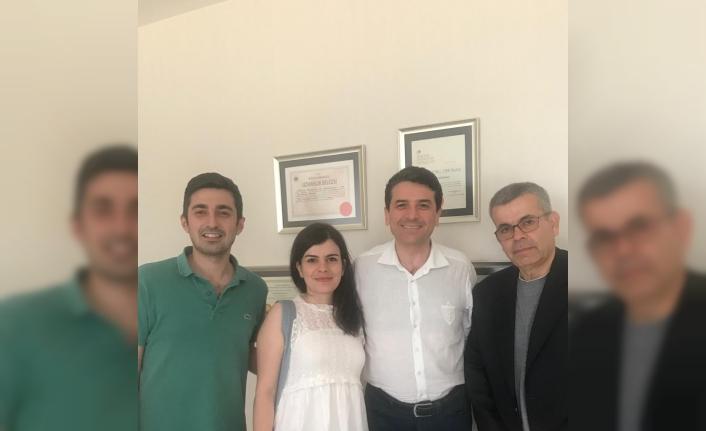 Karaman'ın Ankara'daki Gülen Yüzü Prof. Dr. Haşmet Bardakçı