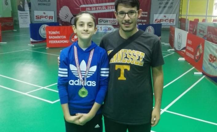 Yavuz, Balkan Şampiyonası'nda Ülkemizi Temsil Edecek