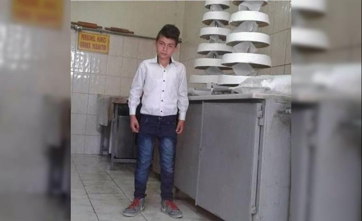 14 Yaşındaki Serdar, Kayıplara Karıştı
