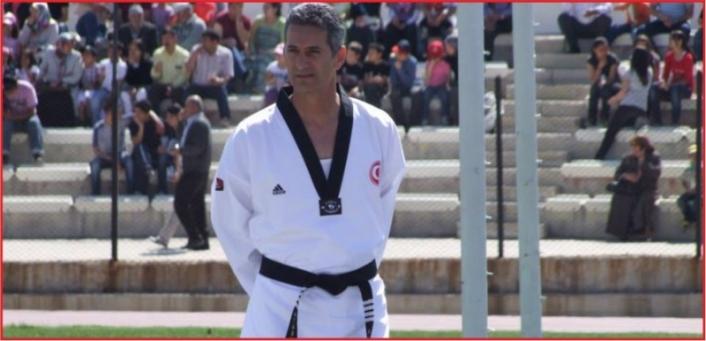 Ali Can, Yıldızlar Taekwondo Milli Takımının Başına Getirildi