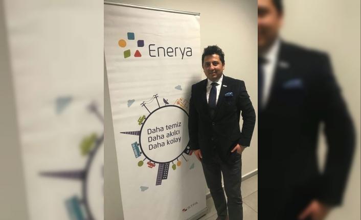 Enerya, Güvenli Ve Tasarruflu Doğal Gaz Kullanımı Hakkında Bilgilendirdi