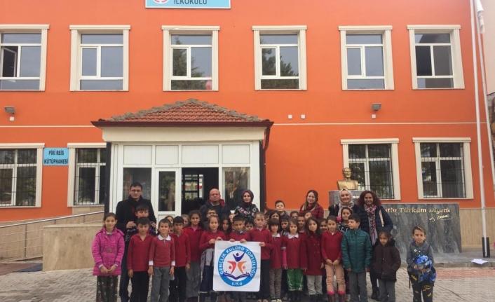 Kâzımkarabekir'de Eğitim Günleri Yapıldı
