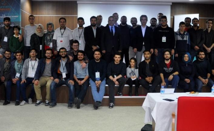 MEVKA'dan Teknoloji Odaklı Proje Fikirlerine Destek