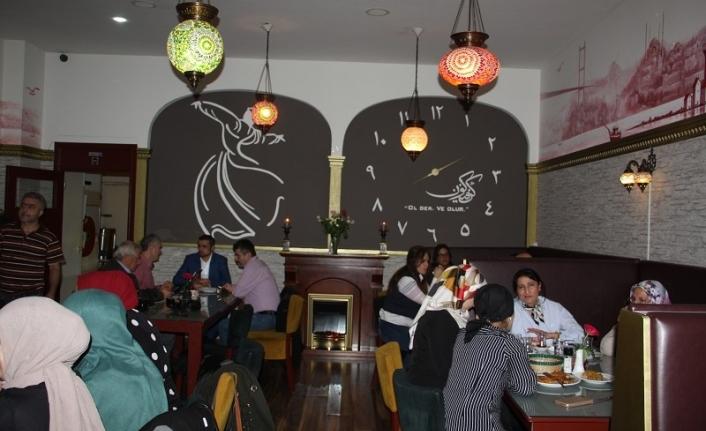 Semazen Restaurant'tan Bir Yenilik