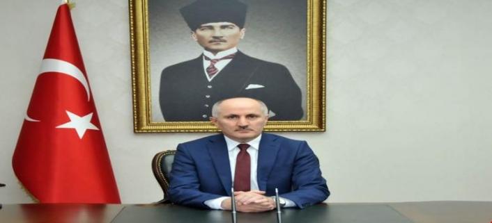 Vali Meral: Atatürk'ün Bize Bıraktığı En Büyük Miras Ülkemizdir