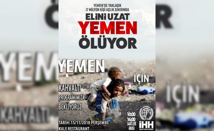 Yemen'de Her 10 Dakikada Bir Çocuk Can Veriyor