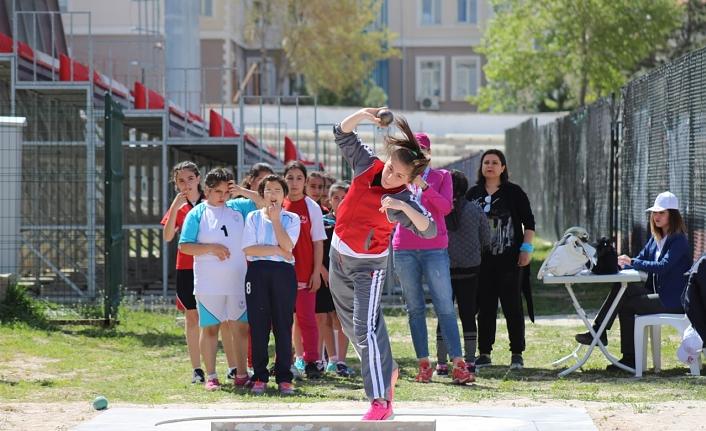 İlimizde 2018 Yılı Sporun ve Gençliğin Yılı Oldu
