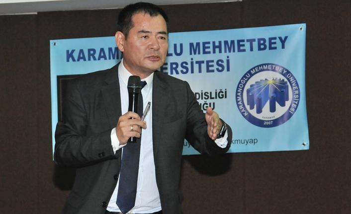 """Japon Mühendisten """"Japonya'da İmza Yetkisi almak Türkiye'deki Gibi Kolay Değil"""""""