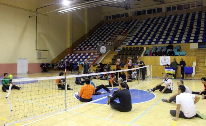 Karaman'da Engelliler Unutulmadı