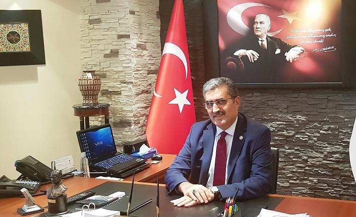 """Konuk: """"Konya Şeker Olarak Türk Çiftçisine 14 Yılda 45 Tesis ve Bir Marka Kazandırdık"""""""