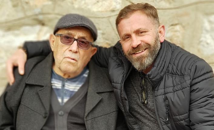 Mehmet Yavuz'u Yitirdik