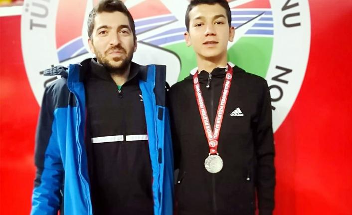 Feysel Nazari, 2024 Olimpiyat Aday Kadrosunda