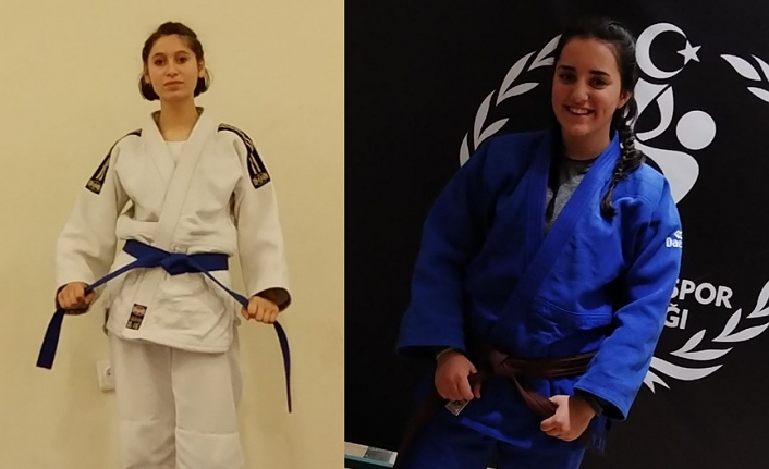 Genç  Judokalar Nazım Canca Avrupa Kupasında Ter Dökecek