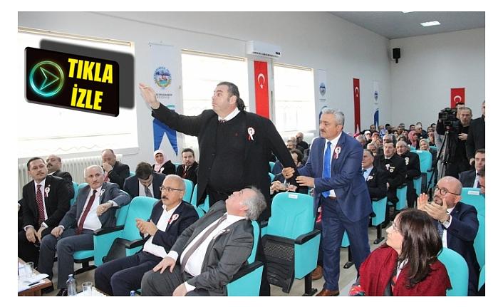 Kazımkarabekir Paşa'nın Torunu Bakan Kurum'a Tepki Gösterdi