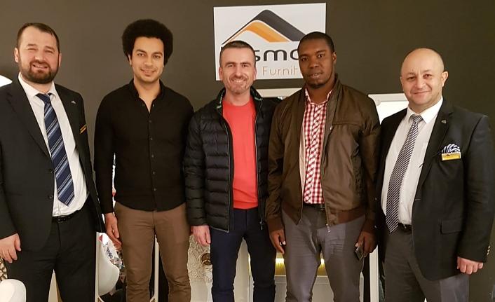 Oğuzcanlar'dan CNR İMOB-Uluslararası İstanbul Mobilya Fuarı Çıkarması