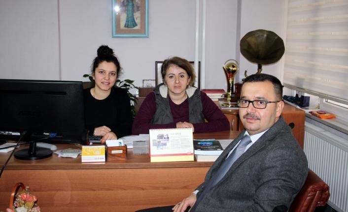 """SGK İl Müdürü Serdar Fındık """"Yapılandırma Ödemelerinde Son Gün 28 Şubat"""""""