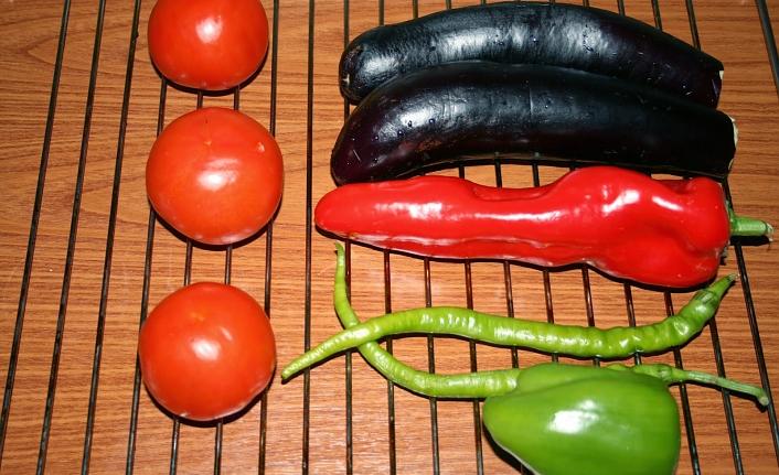Ocak Ayında İlimizde Fiyatı En Çok Artan Ürün; Patlıcan Oldu