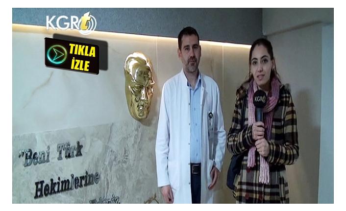 """Özel Karaman Hastanesi ve Kızılay Ortaklığında """"Kök Hücre"""" Eğitimi"""