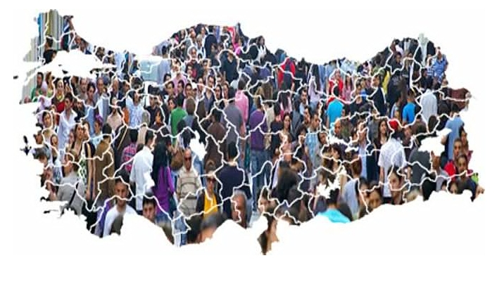 Türkiye'nin Hemşeri Profilinde Kaç Karamanlı Var?