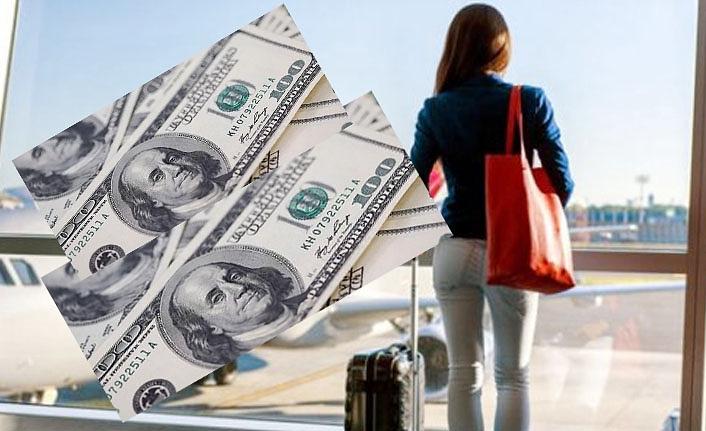 Yurt Dışında En Çok Dolar Harcayan Ülke Olarak Kayıtlara Geçtik