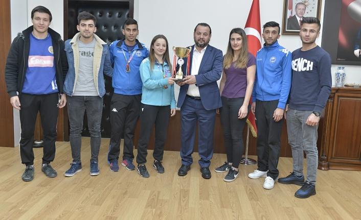 Muay Thai Takımı Türkiye İkinciliği