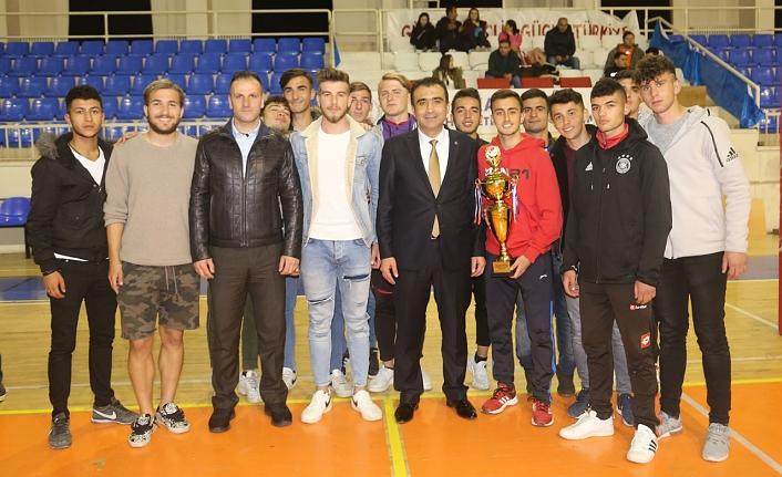 Karaman Belediyespor U19 Takımı Şampiyon Oldu