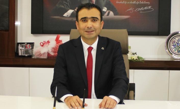 Başkan Kalaycı'dan İstanbul'un Fethi Mesajı