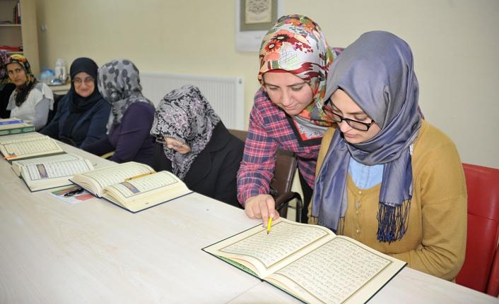 Ramazan Ayı Boyunca Mukabele Okunacak