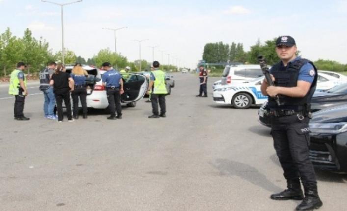 Güvenli Trafik İçin Tüm Tedbirler Alındı