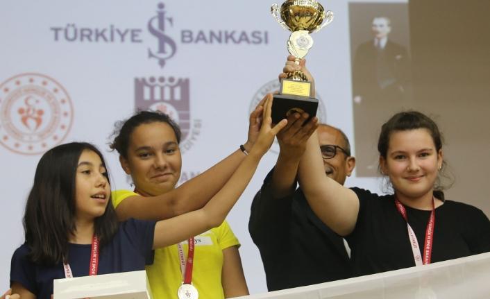 Satranç Şampiyonası Sona Erdi