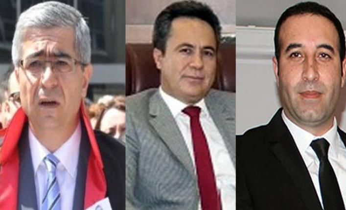 Tunceli Başsavcısı İşlek Karaman'a Atandı
