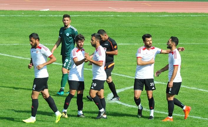 Belediyespor Türkiye Kupası 1. Tur Maçına Çıkıyor
