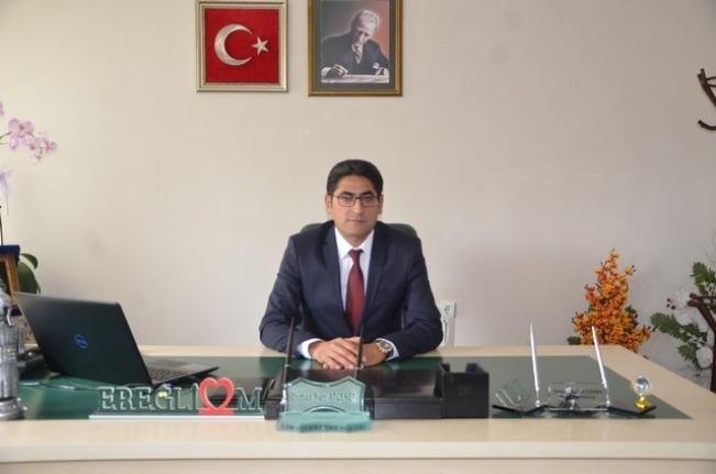Ereğli'de Belediye Başkan Yardımcısına Silahla Saldırı