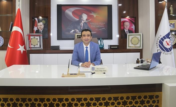 """Kalaycı: """"Mustafa Kemal Atatürk ve Dava Arkadaşlarını Minnetle Anıyorum"""""""