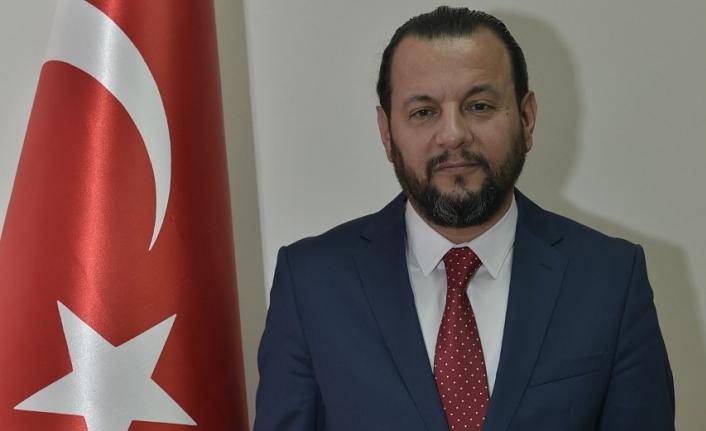 Rektör Akgül'den 30 Ağustos Zafer Bayramı Mesajı